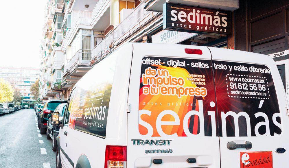 sedimas_furgoneta_vinilos